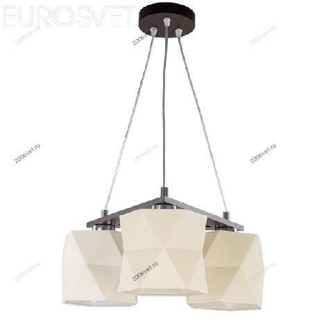 Подвесная люстра tk lighting 1908 pedro 5