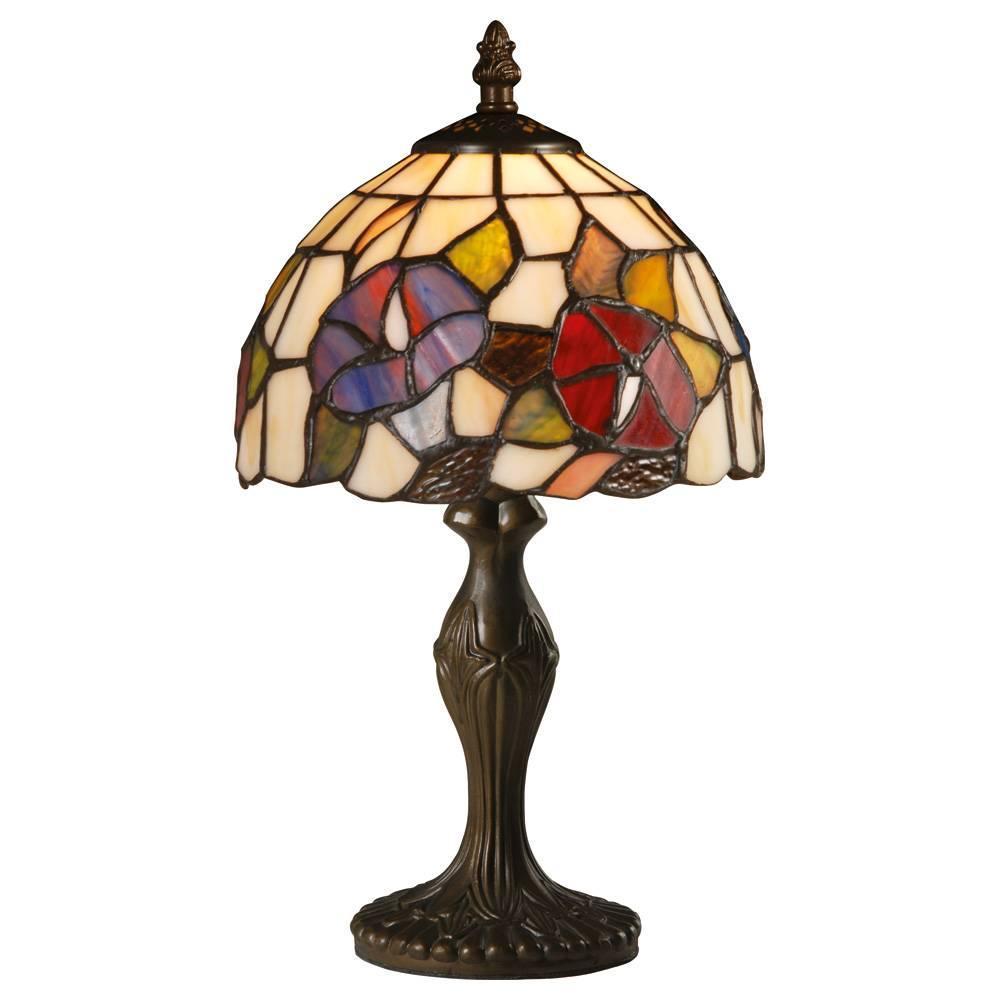 Настольная лампа Arte Lamp Florizel A3165LT-1BG